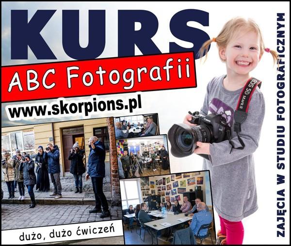 warsztaty fotograficzne Kołobrzeg