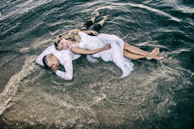 fotograf ustronie morskie